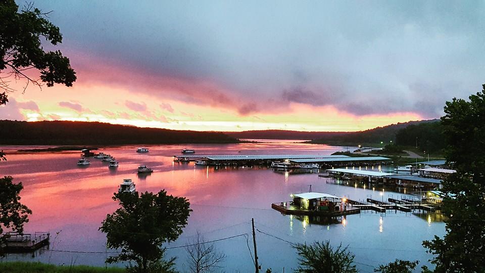 Bull Shoals Lake Boat Dock and Marina Services