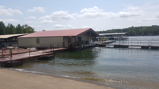 Smith Hill Creek Marina