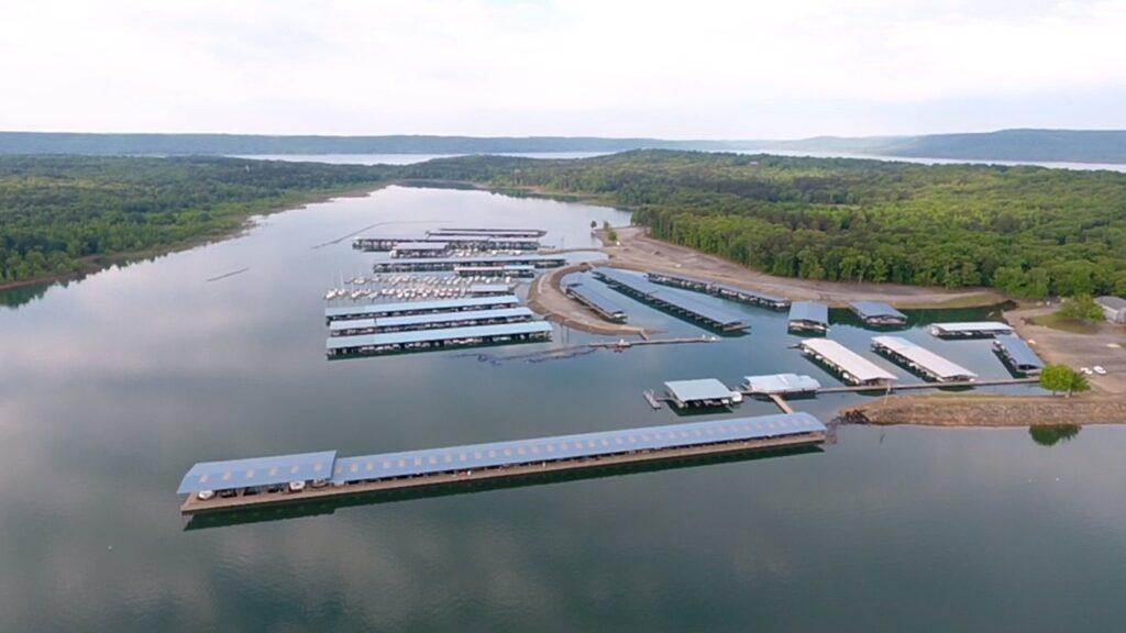 Eden Isle Marina Inc