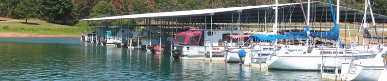 Heber Springs Marina